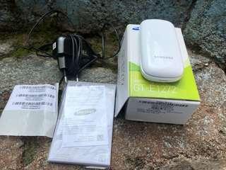 Samsung Caramel Flip GT-E1272 Lipat Garansi Resmi Sein