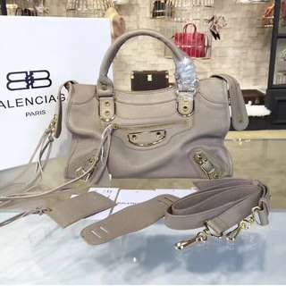 Balenciaga Paris Authentic Bag