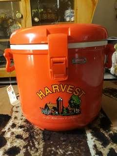 Rice/ice bucket(termos nasi)
