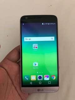 LG G5 Single Sim