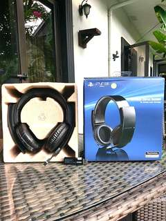 Authentic/Orginal Sony Wireless Headset