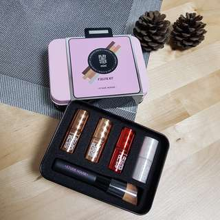 LIMITED EDITION: Authentic Etude House Play 101 Stick Mini Selfie Kit