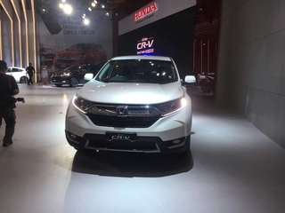 CRV 1.5 Turbo 2018 only 10.000.000