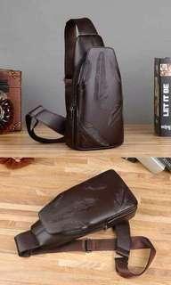Body Bag for Him