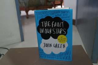 The Fault In Our Stars (Hardbound)