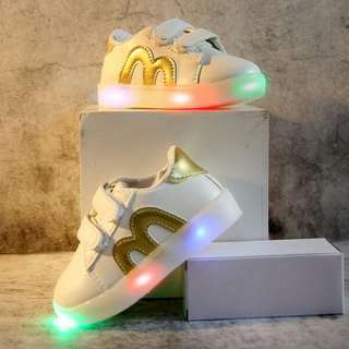 EVIS SNEAKER LED Shoes (2Y - 7Y)