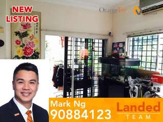 2 STOREY SEMI-D @ JALAN PARI DEDAP FOR SALE