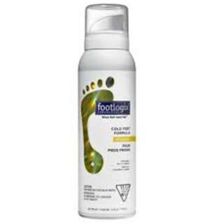[In Stock] FOOTLOGIX Cold Feet Formula