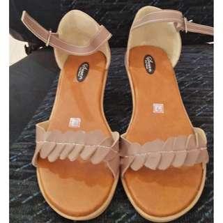 🔥Marikina Wedge Sandals