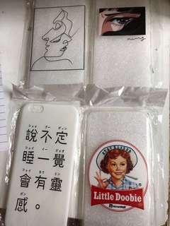 iPhone 6/6s電話殻