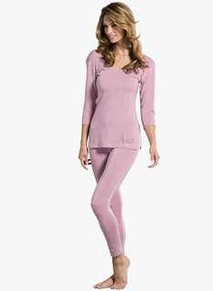(BN) Micro Fabric Thermal Wear