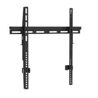 """Wall Bracket for TV. Fits all LCD, LED, 4K & Flat TV. Fits 32"""" to 70"""". With product warranty. Titan SGB-400 Flat Fixed Wall Bracket."""