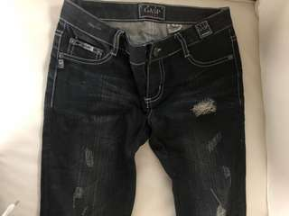 Gorgeous pair of size 5 Gasp jeans