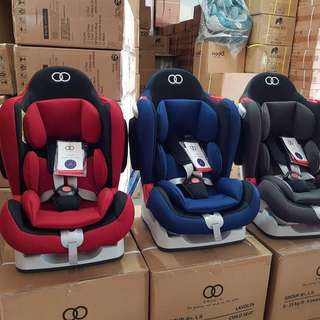 koopers lavolta carseat