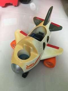 ELC Jumbo Plane