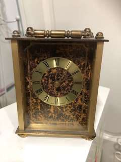 Antique vintage Clock