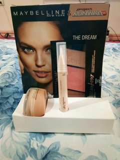 Maybelline  dream contouring kit