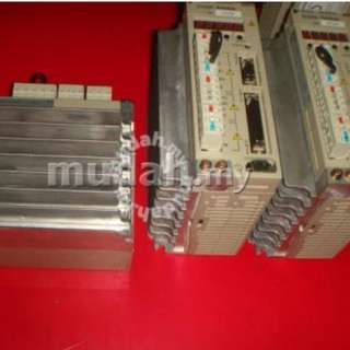 YASKAWA SERVOPACK SGDM-04ADA Servo Drive AC INPUT:1PH 200-230V 50/60Hz 5.5A AC OUTPUT: 3PH 0-230 0-300Hz 2.8A 0.4kW  DrXa,1.V,2 80% New ,1PC +60174932822