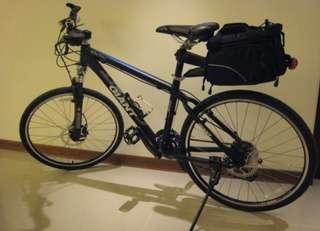 賠售 Giant bike day pro 捷安特 避震登山車 限量 27段變速 雙油壓碟  9成新 誠可議