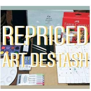 Art Destash (repriced v.2)