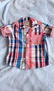 Toddlers Polo