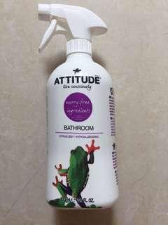 Attitude Bathroom Citrus Zest