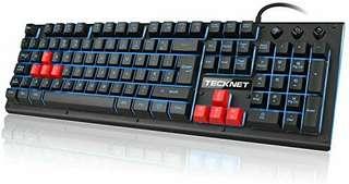 Tecknet Gaming Keyboard