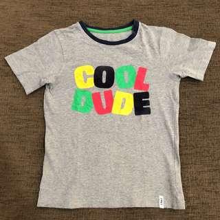 Tshirt mothercare