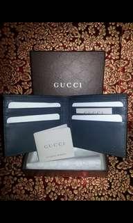 Gucci microguccissima wallet
