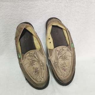 Sanuk - Sidewalk Surfer Shoes