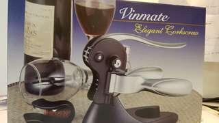 紅酒開瓶器 Wine Opener