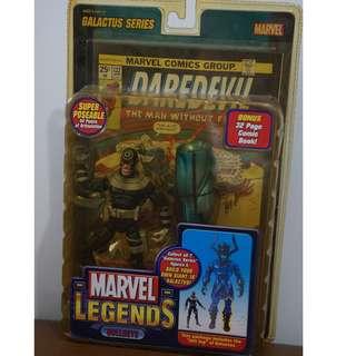 Marvel Legends Toybiz Bullseye Brand New MOC