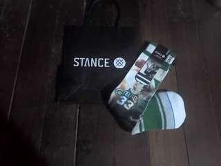 Stance- laryy bird Size- l/xl Brand new 500 fixed
