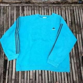 Jaket Sweater adidas original