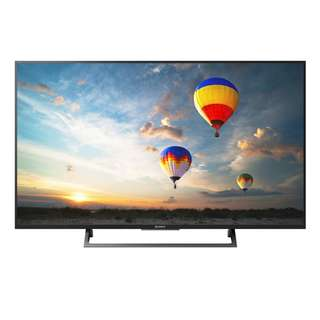 Sony KD-55X8000E 4k超高清智能電視