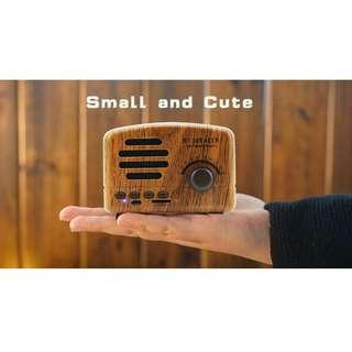 🚚 Little Prince FM radio Bluetooth speaker