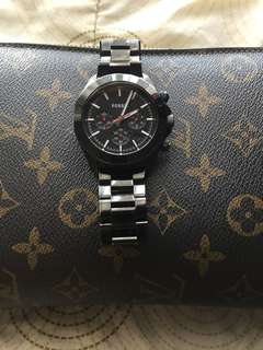 Watch Fossil Authentic