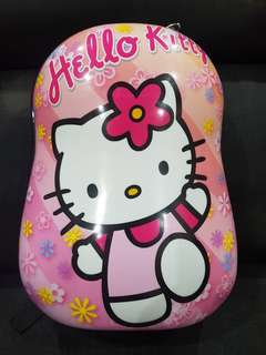 Hello kitty Eggshell backpack for kids. Premium quality direct suppliers.