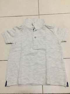 Zara shirt for kid- worn once