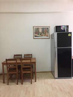 1+1 room apt near DT/NE/EW 3 MRT stn