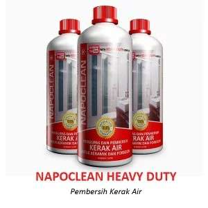 NAPOCLEAN HEAVY DUTY