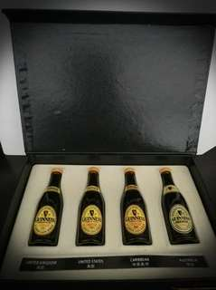 Miniature Guinness Collectibles
