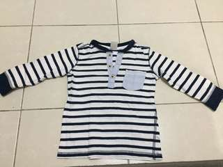 H&M shirt for kid
