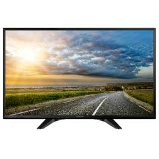 Panasonic 樂聲32吋高清LED電視 (TH-32F400H)