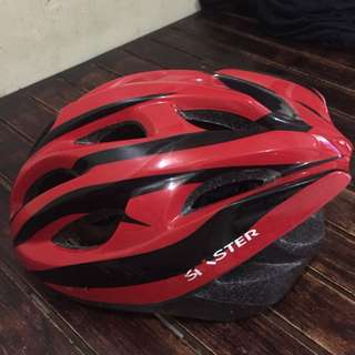 Bicycle helmet for sale!