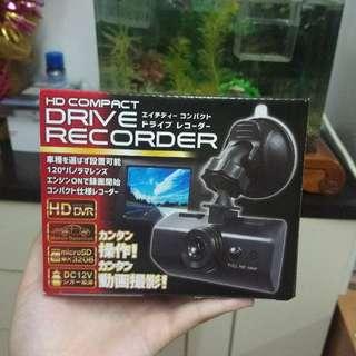 車camera 全新連盒