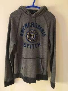 Abercrombie fit hoodie