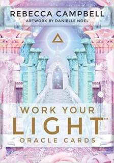 Work Your Light Oracle Cards 天使卡