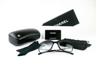 6973738ca04e Authentic Chanel Sunglasses