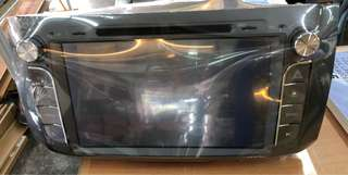 Perodua Alza 9 inch OEM Player